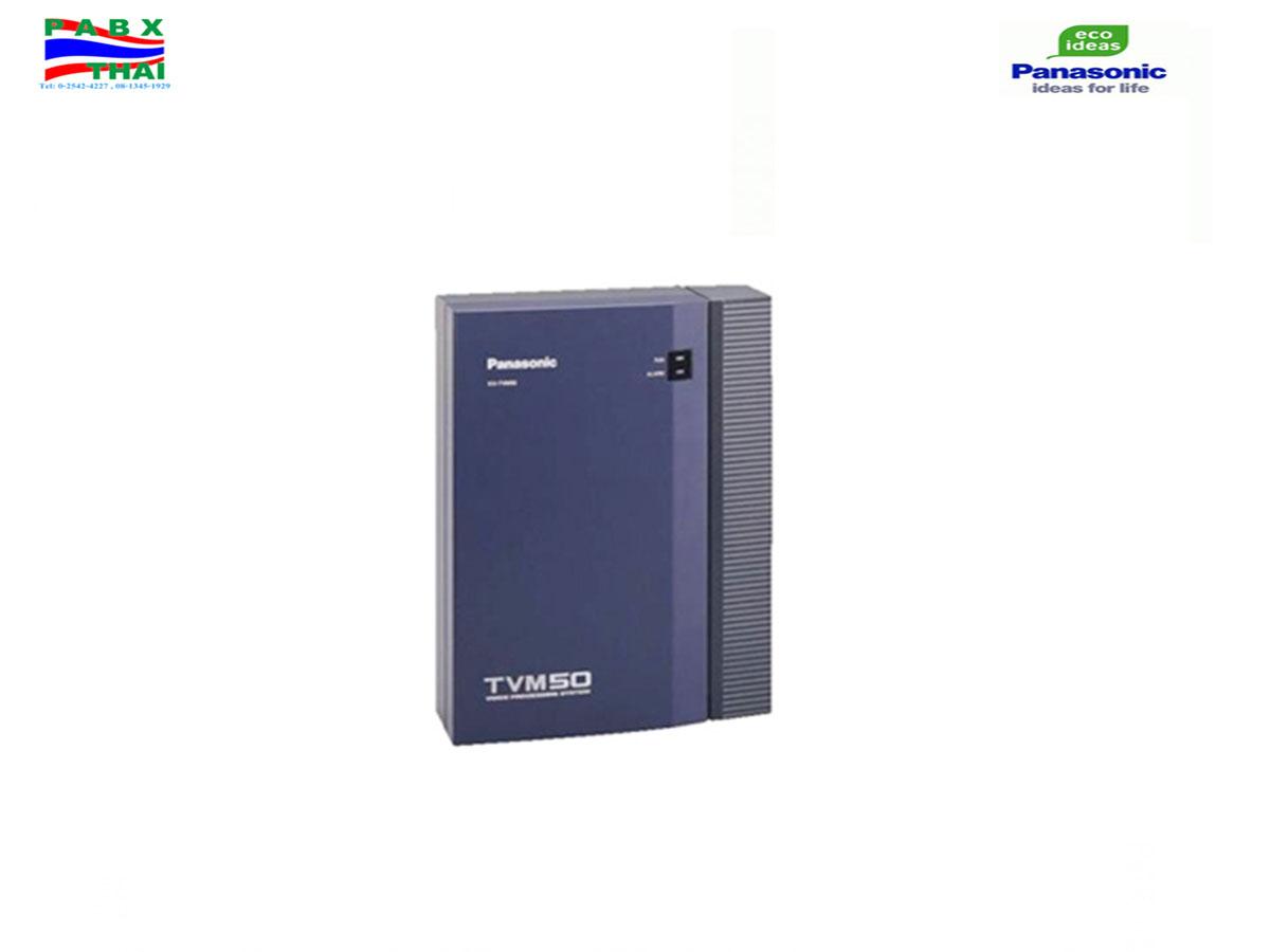 KX-TVM50BX , สินค้าพร้อมติดตั้ง